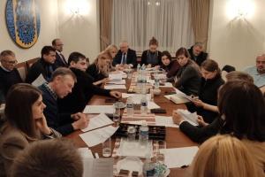 Нові делегати Ради у ПАРЄ пройшли тренінг у Страсбурзі