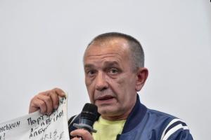 В Асоціації українців в Ірландії розповіли про волонтерські проєкти на підтримку України