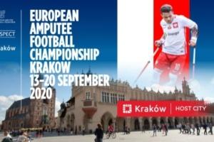 Збірна України з футболу серед ампутантів зіграє на Євро у Польщі