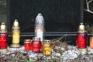 На Закарпатті вшанували пам'ять жертв Голокосту