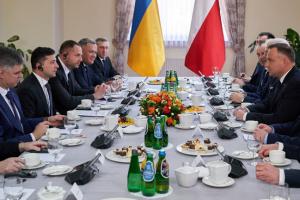 Зеленский напомнил, что среди 6 миллионов жертв Холокоста каждый четвертый - из Украины
