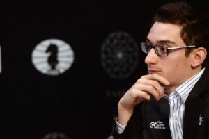 Українському шахісту Ельянову у Вейк-ан-Зеє бракувало впевненості