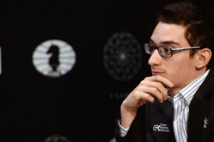 Украинскому шахматисту Эльянову в Вейк-ан-Зее не хватало уверенности