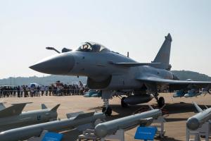 Китай обошел Россию и стал вторым производителем оружия в мире — SIPRI