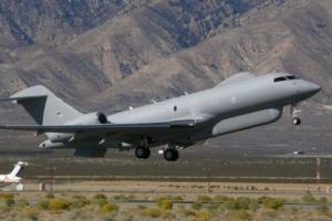 Талибан заявляет, что на востоке Афганистана упал самолет-разведчик США
