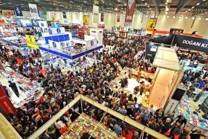 Украина в этом году примет участие в шести международных книжных выставках — МКМС