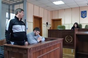 """Суд в Киеве закрыл дело против """"единоросса"""" Кучерявого"""