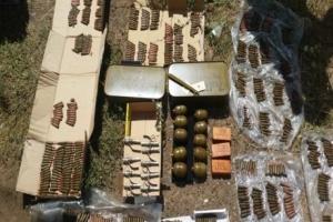 На Луганщині підозрюваних у торгівлі зброєю в зоні ООС відпустили під заставу