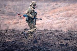 Оккупанты стреляют из минометов 120 калибра, с полуночи - шесть обстрелов