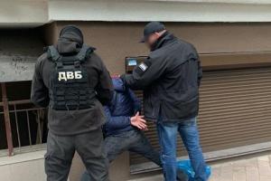 """Суд арестовал боевика """"ДНР"""", который в Киеве стрелял в полицейских"""