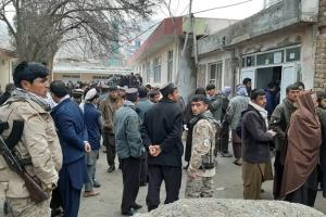 В Афганістані бойовики-таліби вбили десятьох поліцейських