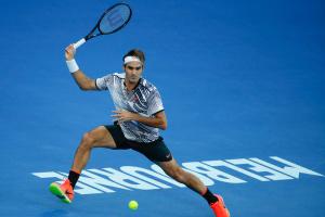 Федерер виграв драматичний матч у Сандгрена і вийшов до півфіналу Australian Open