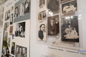 Holocaust-Museum von Charkiw: Wenn die Erinnerung bewahrt wird, wird das Volk bestehen bleiben