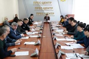 На Луганщинівлітку почнутьбудуватирадіотелевізійну станцію