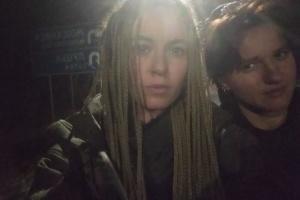 Как нас высадили из автобуса посреди трассы за отказ смотреть российское кино