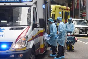 Коронавирус в Китае: количество жертв выросло до 132