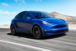 Tesla может начать поставки нового электрокара уже в феврале - СМИ