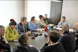 В городе Козятин на Виннитчине из-за ОРВИ и гриппа закрыли 5 школ
