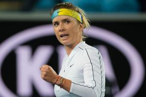 Світоліна гарантувала собі четверте місце в рейтингу WTA за підсумками Australian Open