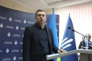 Бабіков стверджує, що конкурс на керівні посади у ДБР не був формальністю