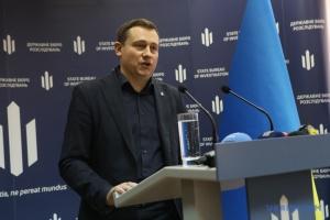 Перший заступник директора ДБР Бабіков заперечує, що захищав Януковича