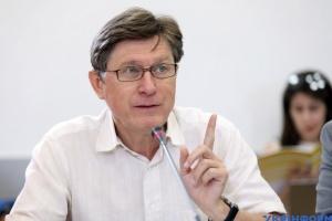 Експерт озвучив завдання нової стратегії зовнішньої політики України