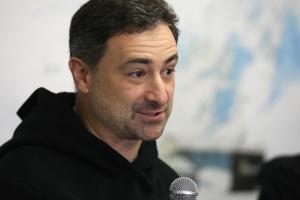 Смілянський просить Президента вивести його з наглядової ради Укроборонпрому
