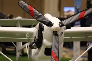 """Украинский стартап """"Аэродрон"""" создал экологичный самолет для фермеров"""
