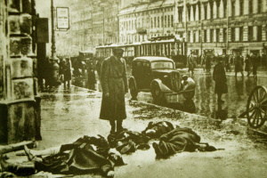 Не блокада, а ленінградський голодомор. Чому вимирали жителі Ленінграда?