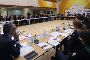 В ОБСЄ запевняють, що не забули про Крим
