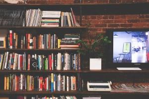 В Украине запустили онлайн-сервис поиска библиотек