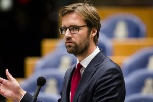 """Нідерландські депутати скасували візит до РФ через внесення колеги до """"чорного списку"""""""