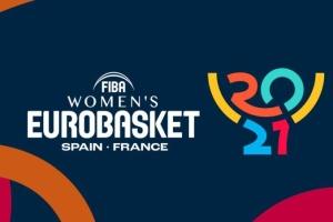 ФІБА представила логотип жіночого Євробаскета-2021