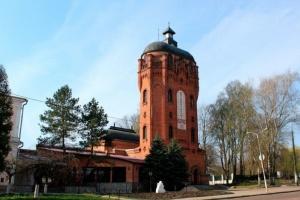 Реставрація житомирської водонапірної вежі стартує у лютому