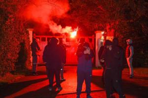 """Фанати """"Манчестер Юнайтед"""" атакували будинок віцепрезидента клубу"""