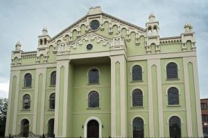 Дрогобицьку синагогу відтепер можна відвідати віртуально