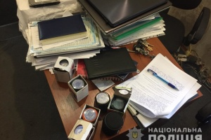 Організатору рейдерських захоплень землі у Дніпрі оголосили підозру