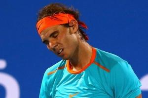 Надаль програв Тіму в чвертьфіналі Australian Open