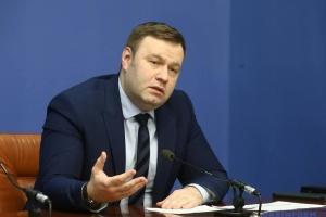 Україна завершить опалювальний сезон з надлишком газу — Оржель
