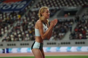 European Athletics ратифікувала юніорський рекорд українки Ярослави Магучіх