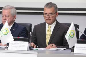 Арабский бизнес налаживает более тесное сотрудничество с Украиной