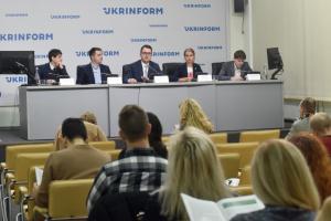 У Києві презентували дослідження про окупацію Криму