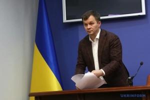 Закон про працю запровадить ефективні методи трудових відносин — Милованов