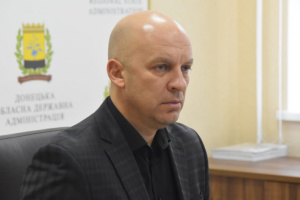 В Донецкой области до конца 2020 года построят 5 стадионов - ОГА
