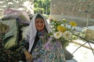 У Таджикистані померла 127-річна жінка