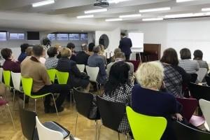 Образовательный Хаб города Киева: территория новых возможностей