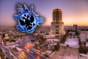 Церковна зустріч в Аммані: довга погоня за Третім Римом