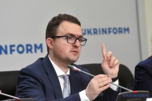 Україна не порушує міжнародне право, не подаючи воду Криму - представник Зеленського