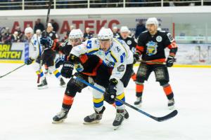 УХЛ: «Кременчук» обіграв в серії булітів «Дніпро»