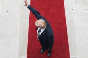 """Трамп оголосив себе """"головним суддею і присяжним"""" Америки – CNN"""